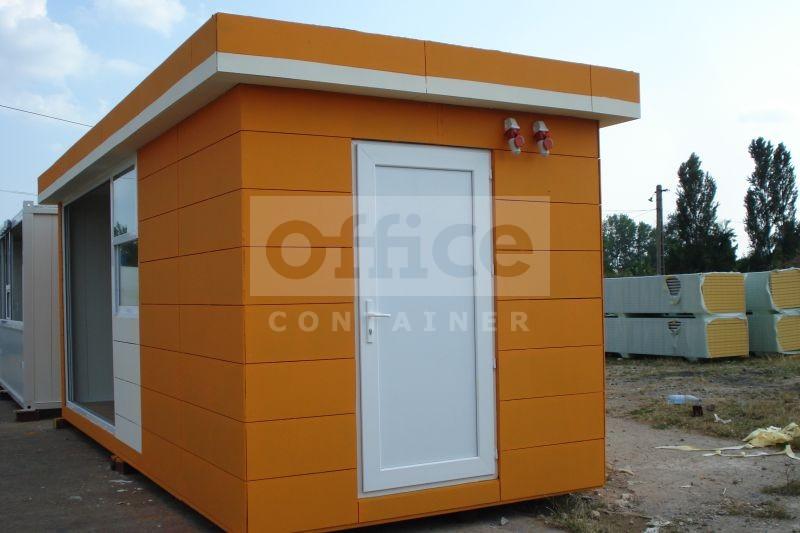 container forneti 20 ft bucuresti