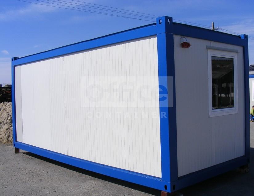 Container santier tip sanitar Dekonta SRL