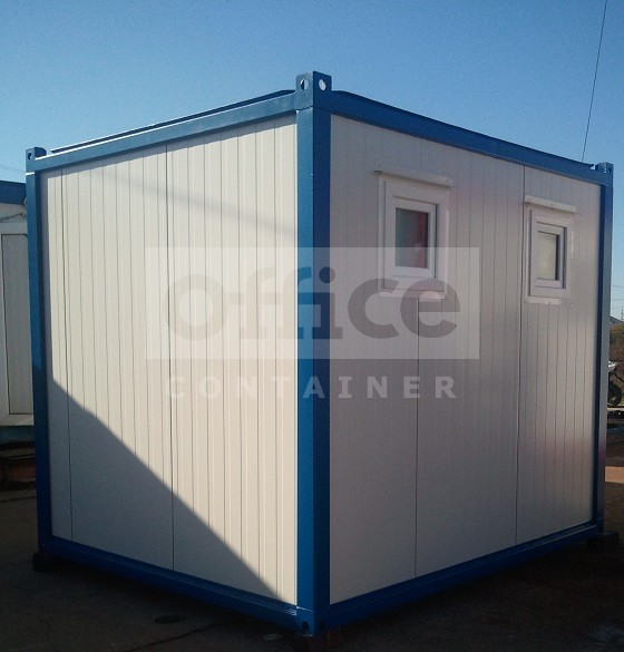 Container tip sanitar 10 ft Alianso Business Park