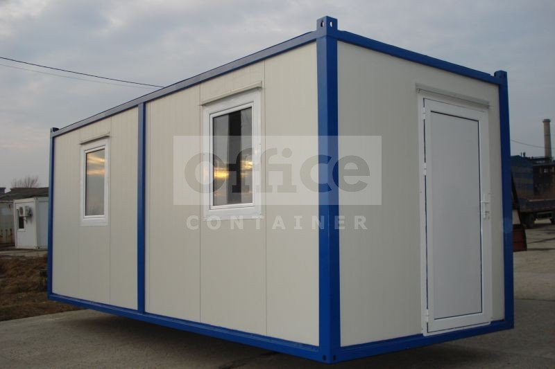 containere birouri Iridex Group Constructii