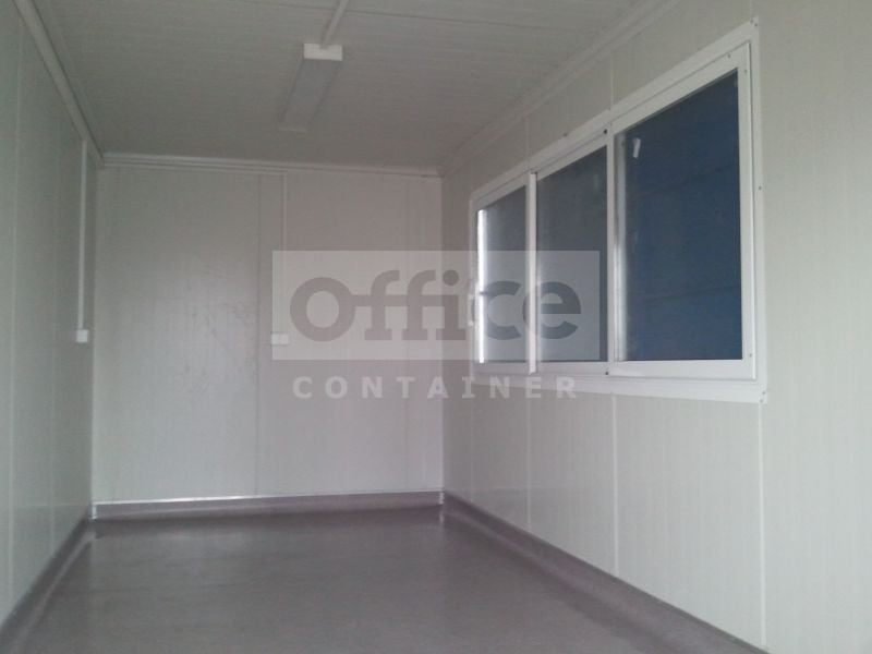 containere tip fast food - SRC international