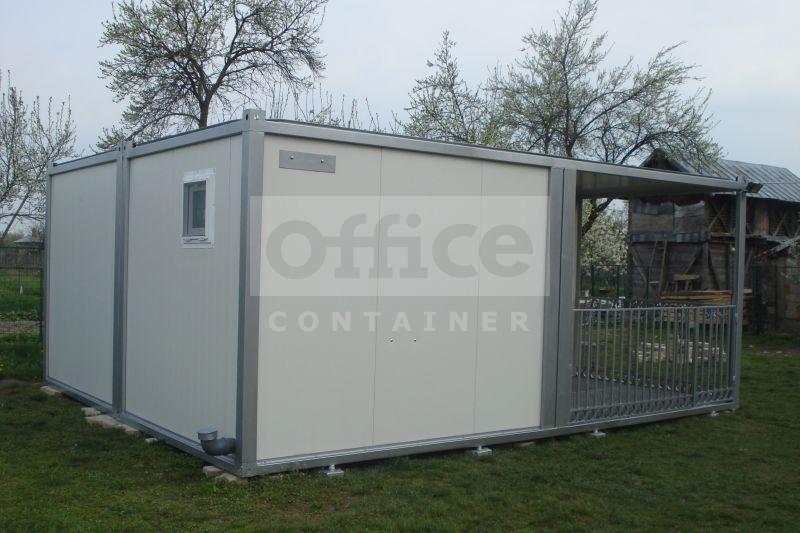 containere tip locuit