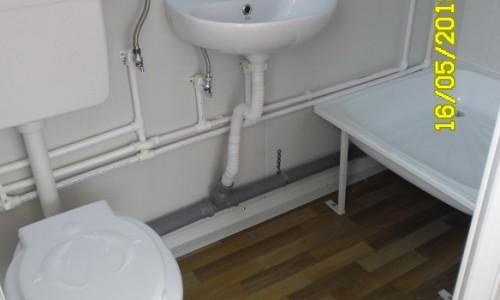 Container Sanitar 20 ft Craiova