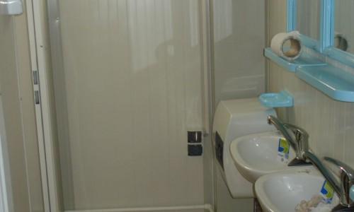 container santier tip sanitar Dimar