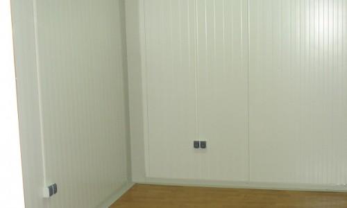 Containere tip dormitor Pitesti
