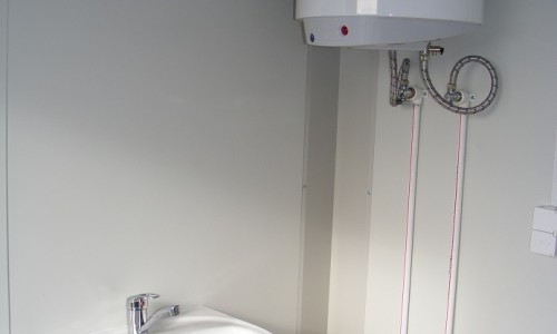 Sanitar 10 ft Calarasi