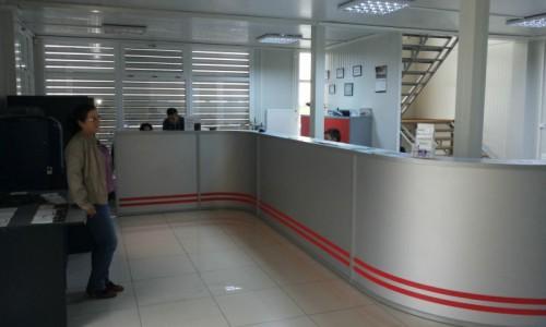 Sediu de birouri - Bratesti Dambovita